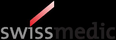 Logo Swissmedic